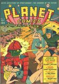 Planet Comics (1940 Fiction House) 8