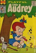 Playful Little Audrey (1957) 15