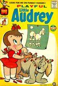 Playful Little Audrey (1957) 17
