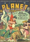 Planet Comics (1940 Fiction House) 14