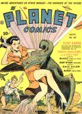 Planet Comics (1940 Fiction House) 20