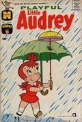 Playful Little Audrey (1957) 33