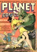 Planet Comics (1940 Fiction House) 23
