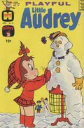 Playful Little Audrey (1957) 45