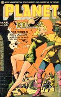 Planet Comics (1940 Fiction House) 35