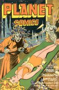 Planet Comics (1940 Fiction House) 41