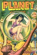 Planet Comics (1940 Fiction House) 44