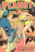 Planet Comics (1940 Fiction House) 50