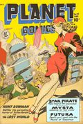 Planet Comics (1940 Fiction House) 57
