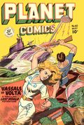 Planet Comics (1940 Fiction House) 60