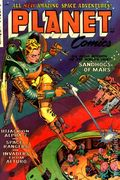 Planet Comics (1940 Fiction House) 71