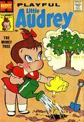 Playful Little Audrey (1957) 5