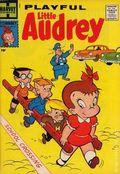 Playful Little Audrey (1957) 6