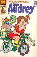 Playful Little Audrey (1957) 14