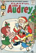 Playful Little Audrey (1957) 16