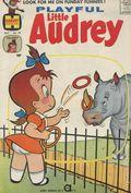 Playful Little Audrey (1957) 19