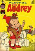 Playful Little Audrey (1957) 23