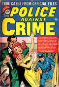 Police Against Crime (1954) 2