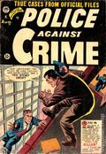 Police Against Crime (1954) 3