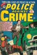 Police Against Crime (1954) 6