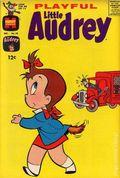 Playful Little Audrey (1957) 43