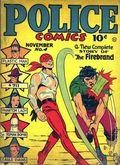 Police Comics (1941) 4