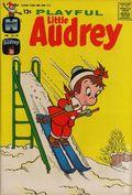 Playful Little Audrey (1957) 50