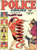 Police Comics (1941) 7