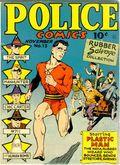 Police Comics (1941) 13