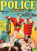 Police Comics (1941) 16