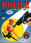 Police Comics (1941) 19