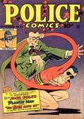 Police Comics (1941) 22