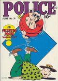 Police Comics (1941) 31