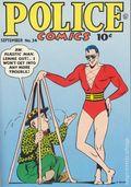 Police Comics (1941) 34