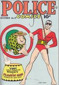 Police Comics (1941) 37