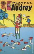 Playful Little Audrey in 3-D (1988) 0