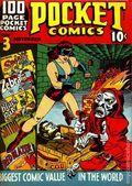 Pocket Comics (1941) 3