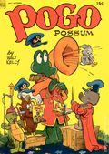 Pogo Possum (1949) 10