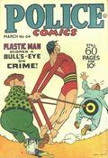 Police Comics (1941) 64