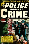 Police Against Crime (1954) 5