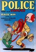 Police Comics (1941) 81