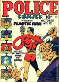 Police Comics (1941) 12