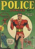 Police Comics (1941) 15