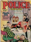 Police Comics (1941) 93