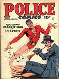 Police Comics (1941) 18