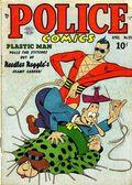 Police Comics (1941) 99