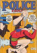 Police Comics (1941) 21
