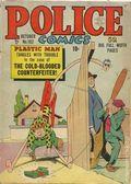 Police Comics (1941) 102