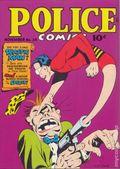 Police Comics (1941) 24