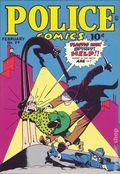 Police Comics (1941) 27